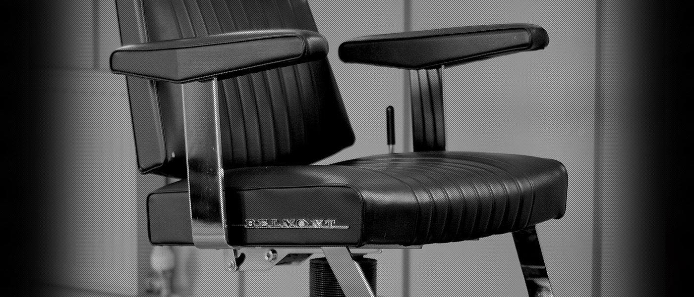 Men's hairdresser in Holmfirth - the Mensroom barbers
